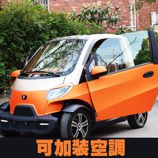 Электрическое четырехколесное транспортное средство NLIGHT M80