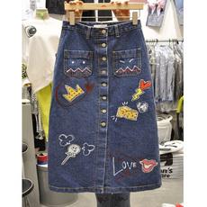 Skirt 5669 2016