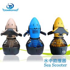 Буксировщик подводный Speed up 01 SEA