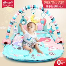 Гимнастический тренажер для детей Royalcare 0-1
