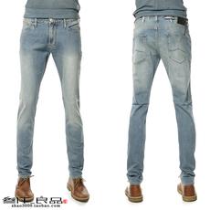 Мужские джинсы больших