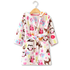 Home bathrobes/dressing gowns
