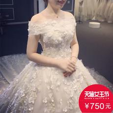 Свадебное платье Hee hs161215 2017