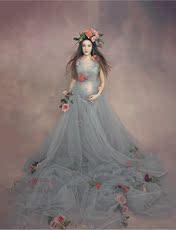 Свадебное платье для беременных 2016 живот