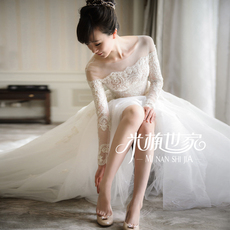 Wedding dress 6066 2017