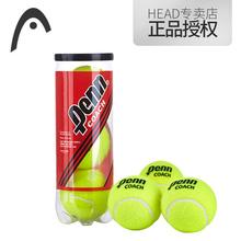 Head Hyde single beginner pen tennis practice training match ball 2 barrels package