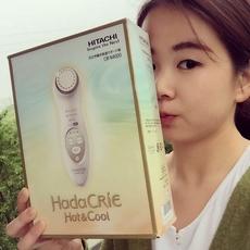 Массажер для лица Hitachi N4000 N4800
