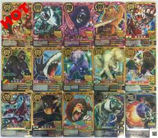 Карточки для настольных игр Beasts of