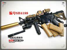 Mk18 M4