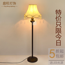 Торшер Ting Wang lighting