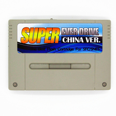 Карта памяти Sfc Snes Super Everdrive