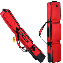 1819 ski belt, belt wheel, single board, belt wheel, double board, ski, roller, pack, snow board, bag, pulley, wheel bag.