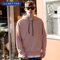 Full Zip Hooded Sweatshirt Lilbetter t/9171/112512