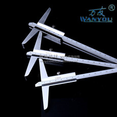 Штангенциркуль Wan Youda measuring tools 0-150/0-200/0-300mm