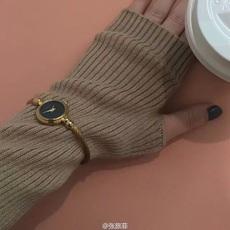 Теплые перчатки Jihoonchiu