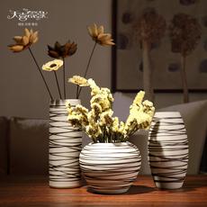 Цветочная ваза Tianxi porcelain edge hpx001