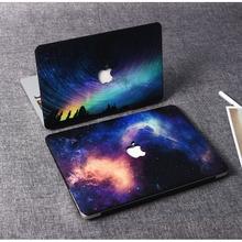12アップルのMacブックラップトップPro15保護シェルair11インチ画面の色が13Retinaコート潮をカバー