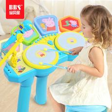 Детская барабанная установка BBS 99025 3-6