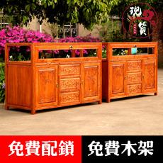 Витрина Shengzhou antique furniture