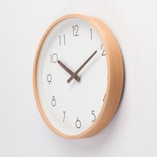 Настенные часы Time home 12 14