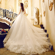 Wedding dress Code constant bride hs052