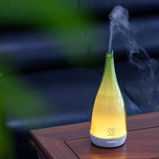 Ароматическая лампа, посуда Second idea S5