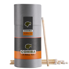 Спички The COHIBA high Cohiba COHIBA