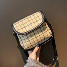 New small bag in autumn and winter in South Korea