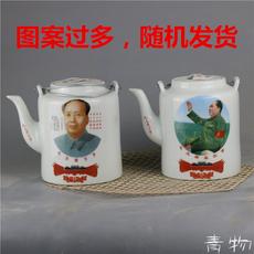 Керамический чайник/керамическая чашка