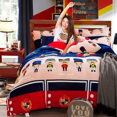 Комплект постельного белья Kim Mi 11091/11092