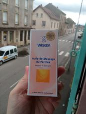 Weleda 50ml