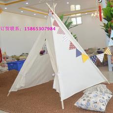 Детская игровая палатка для дома Индийский
