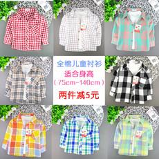 Рубашка детская Furui commoner