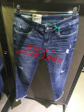 Jeans for women LEE lwz329m603zv 2017