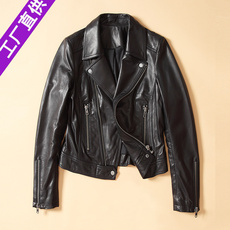Leather jacket Can Rambo dw1024 2017