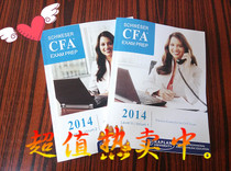 2014��CFA����ģ�M�}�� Level 2 notes���� Practice Exam V1+V2