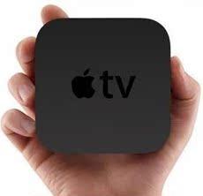 HD-плеер Apple TV3 Appletv 1080p