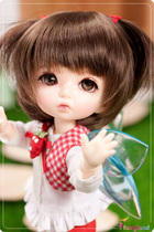 SD FL AI CB 1 8bjd bjd dolls doll BB girl fairyland Bonnie