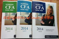 �F؛2014��CFA Level 1 2 3 Secret Sauce һ�������� �����ؼ�