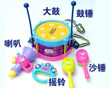 Детский набор музыкальных