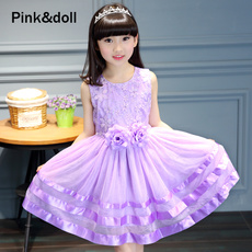 платье Pink cloth doll f16b266 2017