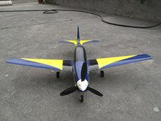 Самолет EPS