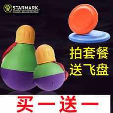Мяч для животных Star mark