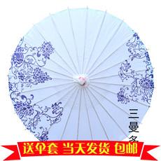 Декоративный зонтик