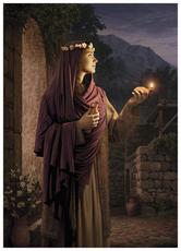 Религиозный сувенир