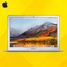 ноутбук Apple 13 1.8GHz MacBook Air