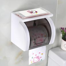 Диспенсер бумажных полотенец Shuang qing home