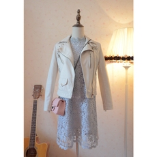 Leather jacket OTHER PU