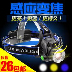 Налобный фонарь E smarter 2816t6td Led