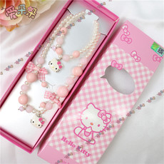 Ожерелье Hello kitty skxs00005